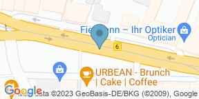 Google Map for Makamaka