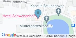 Restaurant Schwanenhof auf Google Maps