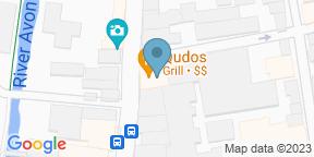 Google Map for Qudos