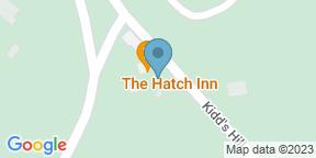 Google Map for The Hatch Inn Hartfield