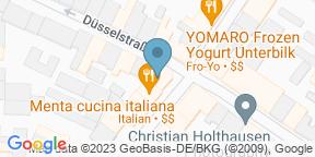 Rob's Kitchen auf Google Maps