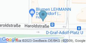 Basil'sのGoogle マップ