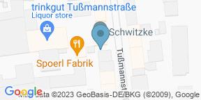 Restaurant Spoerl Fabrik auf Google Maps