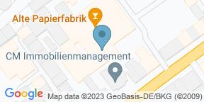 Google Map for Enchilada Wuppertal