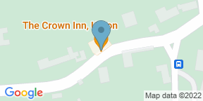 Google Map for The Crown Inn