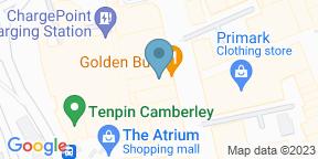 Bill's Restaurant & Bar - Camberley auf Google Maps