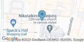 Reinhardts im Gasthaus Alte Nikolaischule auf Google Maps