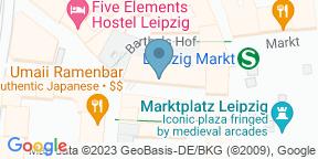 Google Map for Kildare City Pub