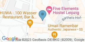 Kartoffelhaus No 1 Leipzig auf Google Maps