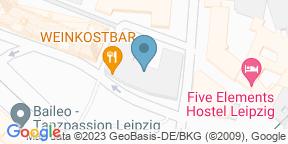 Google Map for WEIN.KOST.BAR
