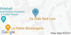 Ye Olde Red Lion SuttonのGoogle マップ