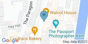Google Map for Emma's Bar Restaurant Cafe