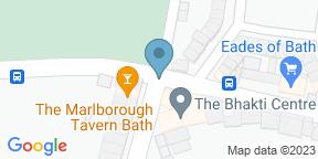 Google Map for The Marlborough Tavern