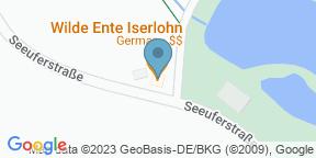 Wilde Ente - Vier Jahreszeiten Iserlohn auf Google Maps
