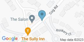 Google Map for The Sully Inn