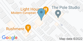 Google Map for The Light House