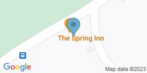 Google Map for The Spring Inn