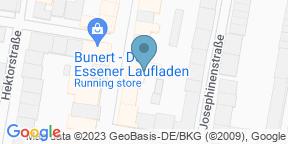 Google Map for Bliss Restaurant Bar