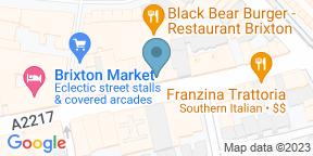 Google Map for TEMAKI