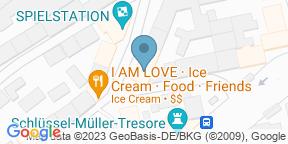 Zum grünen Gaul auf Google Maps