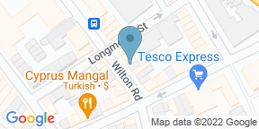 Google Map for Seafresh