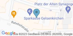 Noahs place Gelsenkirchen auf Google Maps