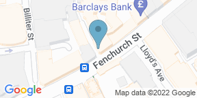 Google Map for Willy's Wine Bar