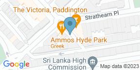 Google Map for Maximini Chinese Restaurant