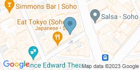 Google Map for Il Cucciolo