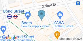 Spaghetti House Woodstock StreetのGoogle マップ