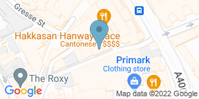 Google Map for KIKUCHI
