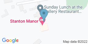Google Map for The Gallery Restaurant at Stanton Manor