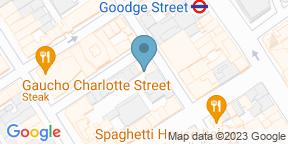 Google Map for Noizé