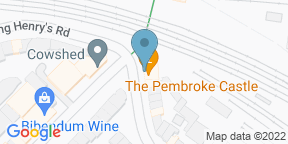Google Map for Pembroke Primrose Hill