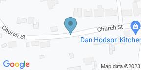Google Map for The Plough Inn