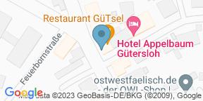 Restaurant Appelbaum - Hotel Appelbaum auf Google Maps