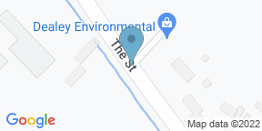 Google Map for The Bull Freehouse