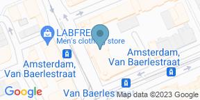 Google Map for Taiko - Conservatorium Hotel