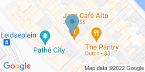 Google Map for Grill Steakhouse Maya
