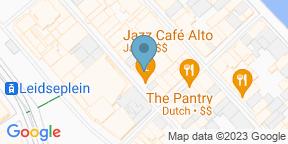 Google Map for Casa Italiana