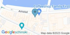 Google Map for Lumbini Restaurant