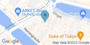 Google Map for Saturnino