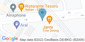 Google Map for Jante