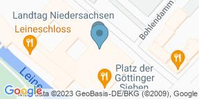 Google Map for Votum