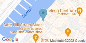 Google Map for De Compagnon