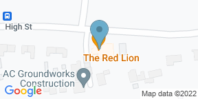 Google Map for Red Lion