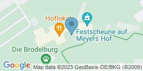 HoflokalのGoogle マップ