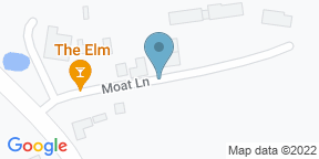 Google Map for The Elm