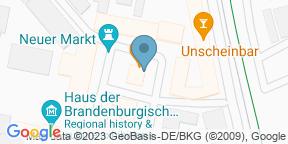 Restaurant Waage auf Google Maps
