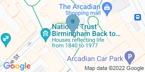 Google Map for Mythos Taverna